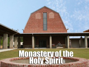 203-Monastery of the Holy Spirit