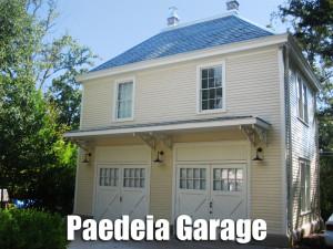 204-Paedeia Garage