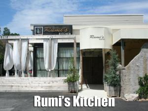205-Rumi's Kitchen