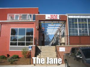 307-The Jane