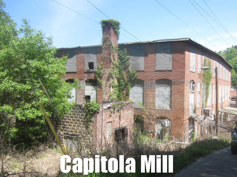 Capitola Mill