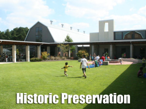 Historical Preservation - ID