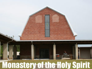 Monastery of the Holy Spirit