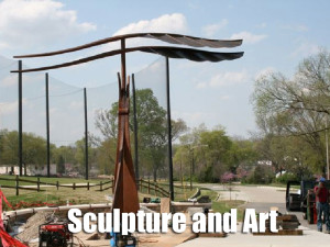 Sculpture and Art_ID