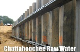 Chattahoochee Raw Water