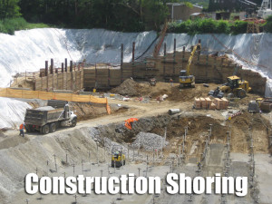 Construction Shoring-ID