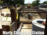 MARTA Chamblee Station
