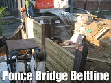 Ponce Bridge Beltline Shoring