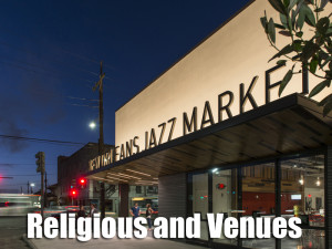 Religious and Venues_ID