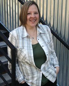 Janette Brock