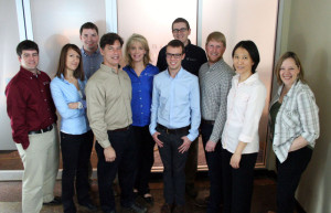 The Stability Engineering Team