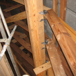 5, Repairs and improvements to wood roof trusses