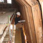 6, Non-destructive testing of wood truss members