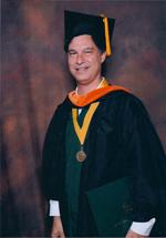 Pierre Coiron 2014 Graduation