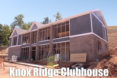 Knox Ridge Clubhouse