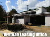 viridian leasing office