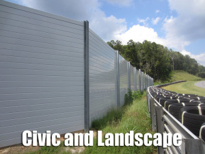 Civic and Landscape - ID
