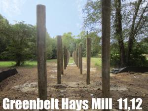 Greenbelt Hays Mill