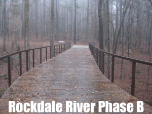 Rockdale River Phase B