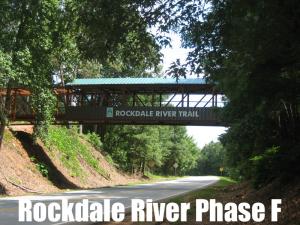 Rockdale River Phase F