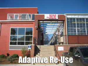 Adaptive ReUse-ID