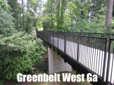 Greenbelt West Ga