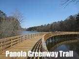 Panola Greenway
