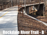 Rockdale River Trail - Phase B