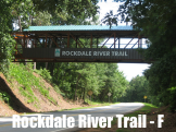 Rockdale River Trail - Phase F
