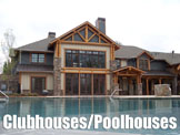 Clubhouses / Poolhouses