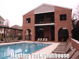 Meeting Park Clubhouse