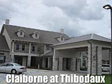 Claiborne at Thibodaux