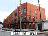 Decatur Hillyer Townhomes