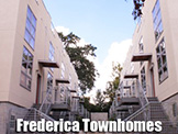 Frederica Townhomes