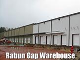 Rabun Gap Warehouse