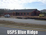 USPS Blue Ridge