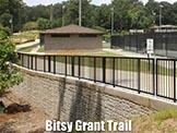 Bitsy Grant Trail