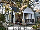 Emerson Avenue