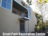 Grant Park Rec Center