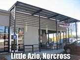 Little Azio Norcross