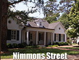 Nimmons Street