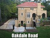 Oakdale Road