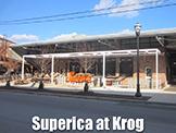Superica at Krog