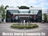Marcus Jewish Community Center