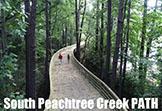 South Peachtree Creek PATH
