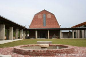 Monastery-Stability Engineering