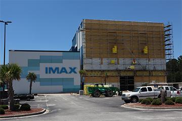 Royal Cinemas and IMAX, Pooler GA
