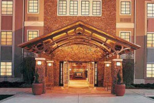 Staybridge Suites, Durham, NC