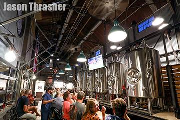 Braselton Brewing Company