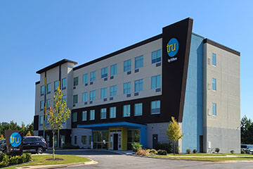 TRU Hotel